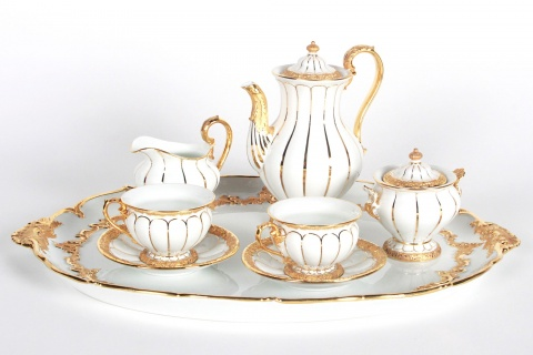Meissen Porcelain: History and Characteristics