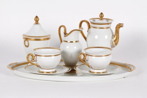 Limoges: a Town Associated with Quality Porcelain