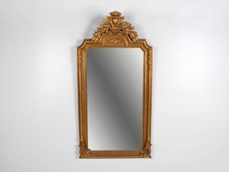 Louis XVI Style French Mirror - IB00010