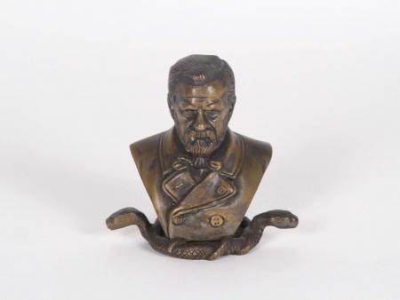 Bronze Bust - IB00086