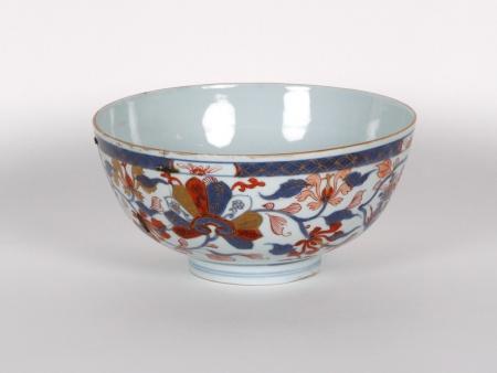 19th Century Imari Bowl - IB00111
