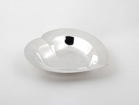Habis Silver Plated Candy Bowl - IB00245