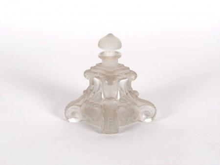 Crystal Flask - IB00327