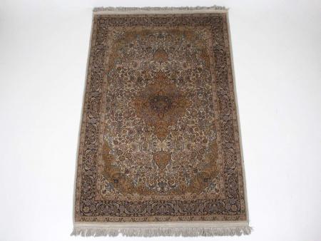 Persian Kashan Style Carpet - IB00381