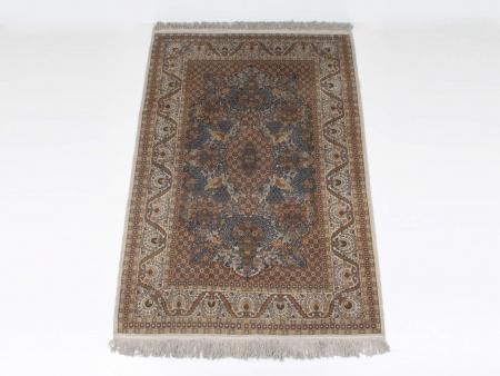 Persian Kashan Style Carpet - IB00382