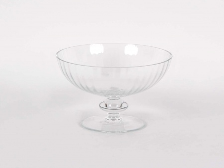 Krosno Optique Cup on Pedestal - IB00650