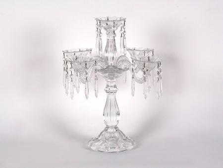 Bohemian Crystal Chandelier - IB00728