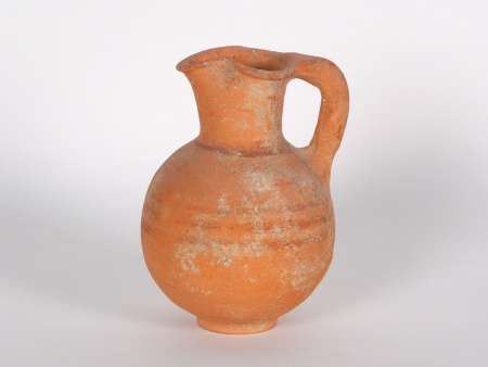 Byzantine Pottery from the 8th Century - IB00890