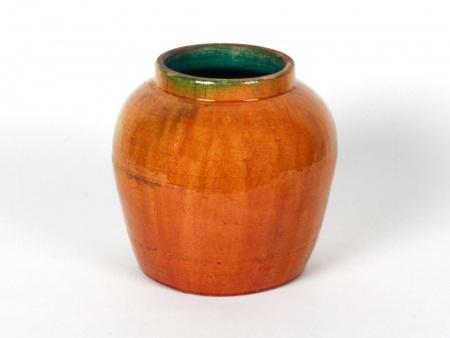 Vase in Glazed Terracotta - IB00974