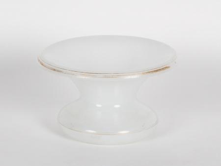 Napoleon III Opalin Vase - IB01041