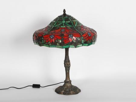 Tiffany Style Lamp Base - IB01202