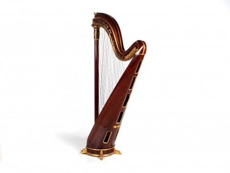 Pleyel Chromatic Harp 19th Century - IB01243