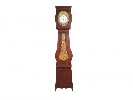 Douard à Dun le Roi Comtoise Clock - IB01250