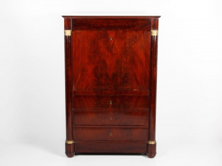 Empire Writing Desk. Early 19th century - IB01269