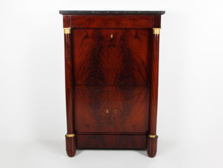 French Empire Secretaire - IB01273