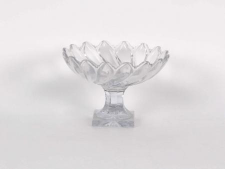19th Century Baccarat Tazza Urn - IB01331