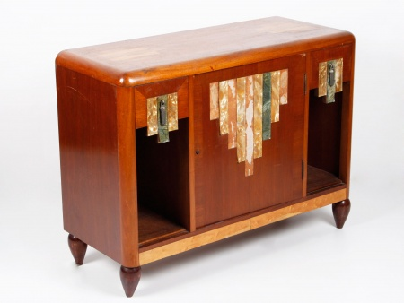 Art Deco piece of furniture - IB01366