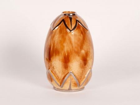 Ceramic Vase 1950