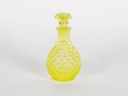 Pineapple Shaped Uraline Flask - IB01387