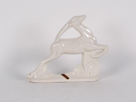 Sculpture Charles Lemanceau Art Déco. Circa 1930 - IB01410