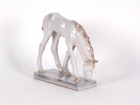 Art Deco Sculpture by Charles Lemanceau - IB01412