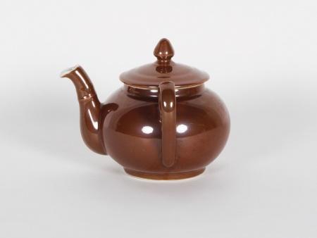 Art Deco Pillivuyt Porcelain Teapot - IB01434