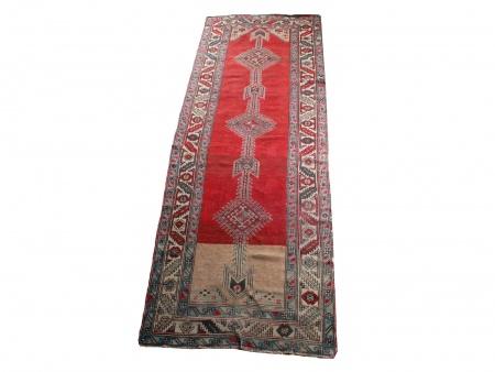 Russian Caucasian Carpet 19th Century - IB01594