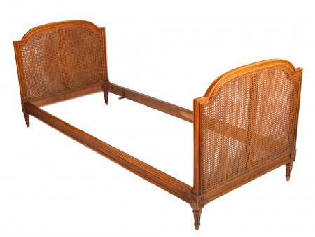 Louis XVI Style Sofa Bed - IB01609