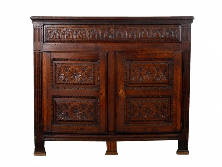 19th Century Sideboard Cabinet - IB01753