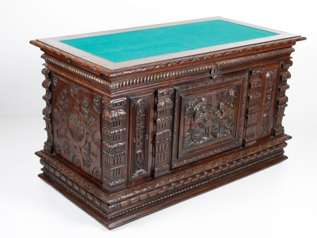 Renaissance Desk 18th Century - IB01790