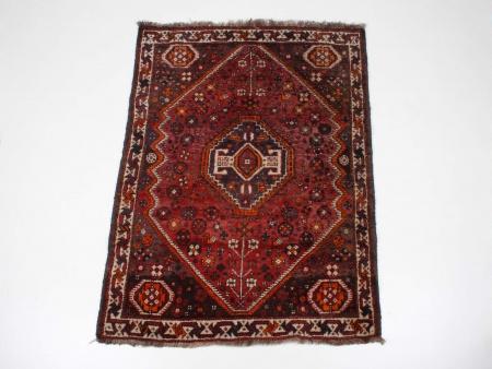 Persian Chiraz Carpet - IB02018