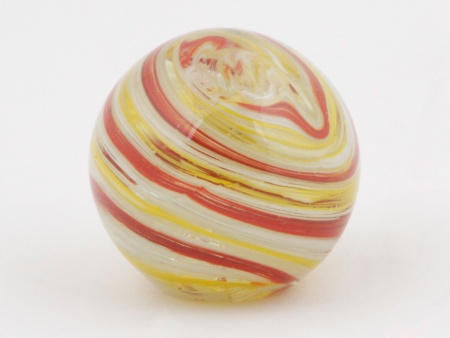 Round Sulphide Paperweight - IB02058