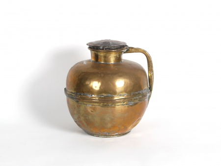 Large Late 18th Century Pitcher - IB02118
