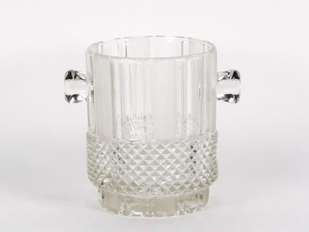 Crystal Champagne Bucket - IB02153