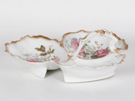 Limoges Porcelain Hors d