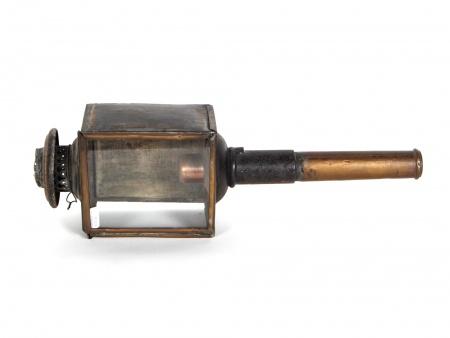 Coach Lantern, 19th Century - IB02318