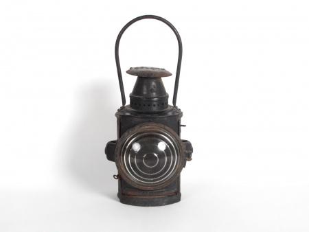 Adlake Marine Lantern 19th Century - IB02321