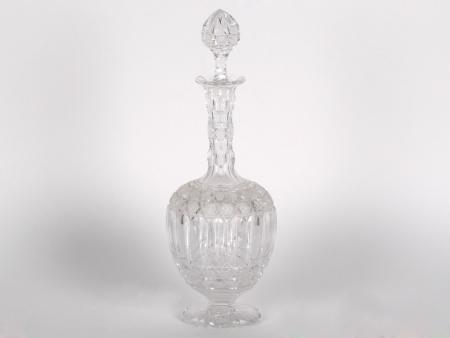 Crystal Cut Decanter - IB02472