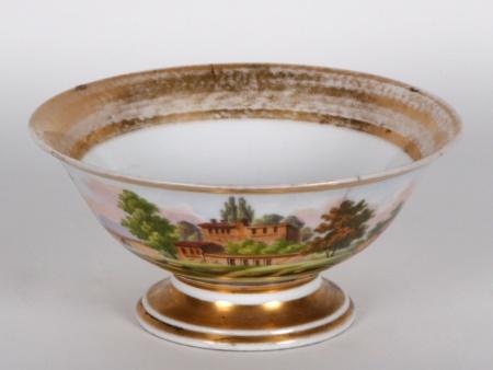 Porcelaine de Paris Tazza - IB02479