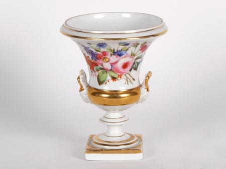 Porcelaine de Paris Medicis Vase - IB02541