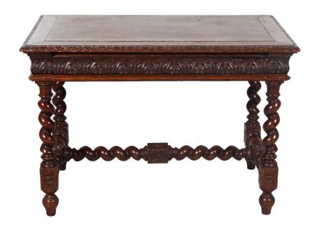 Louis XIII Style Desk - IB02619