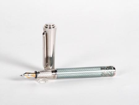 Michel Perchin South Beach Fountain Pen - IB02731