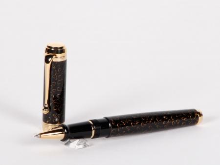 Aurora Kara-Nuri Roller Pen - IB02832