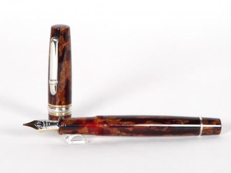 Stipula Novecento Rex Fountain Pen - IB02892