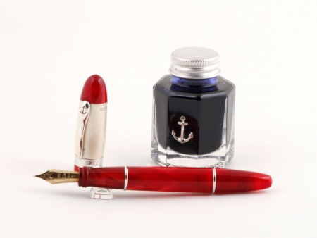 Ancora Fountain Pen - IB02934