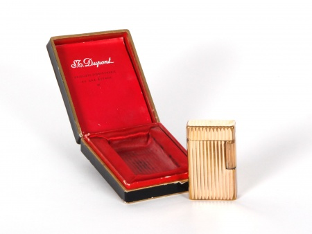 S.T Dupont Lighter - IB03182