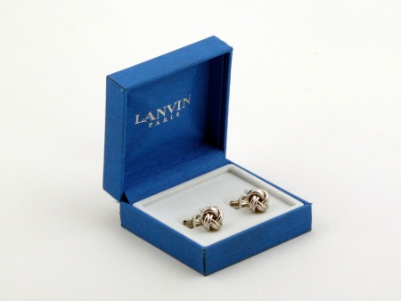 Round shaped Lanvin Cufflinks - IB03186