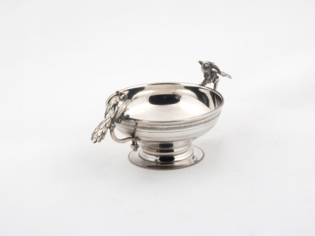 Habis Sterling Silver Cup - IB03253