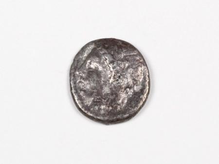 Greek Silver Coin Ionic Miletus - IB03441