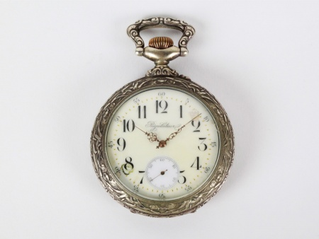 Big Regulator Pocket Watch - IB03740